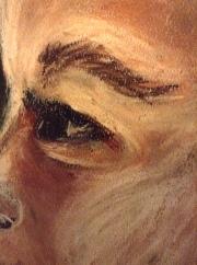 Eye Detail Baby A